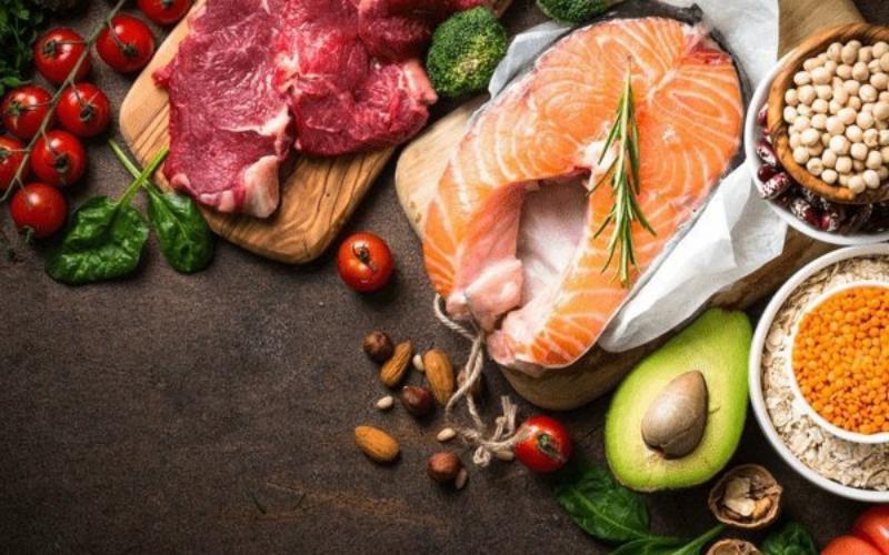 thực phẩm không tốt cho bệnh ung thư